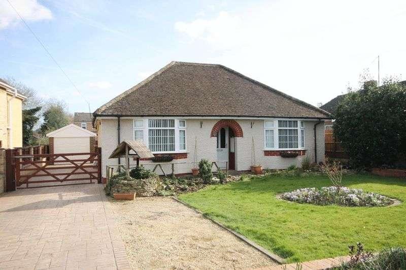 4 Bedrooms Property for sale in High Street, Kidlington