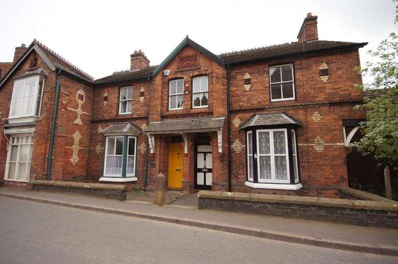 1 Bedroom Apartment Flat for rent in Church Street, Malpas