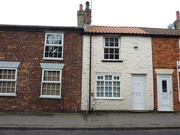 2 Bedrooms Cottage House for sale in HIGH STREET, LACEBY, GRIMSBY