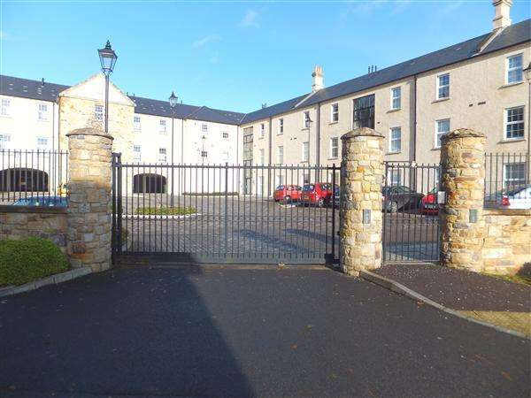 2 Bedrooms Apartment Flat for sale in D7 Silverhill Manor