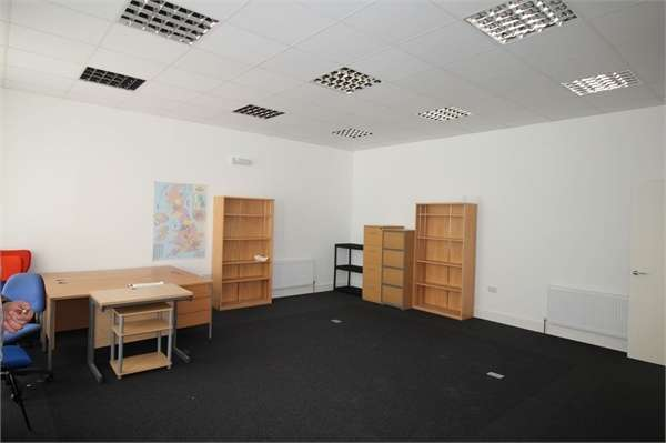 Commercial Property for rent in Killarney Court, Lodge Crescent, Waltham Cross, Hertfordshire