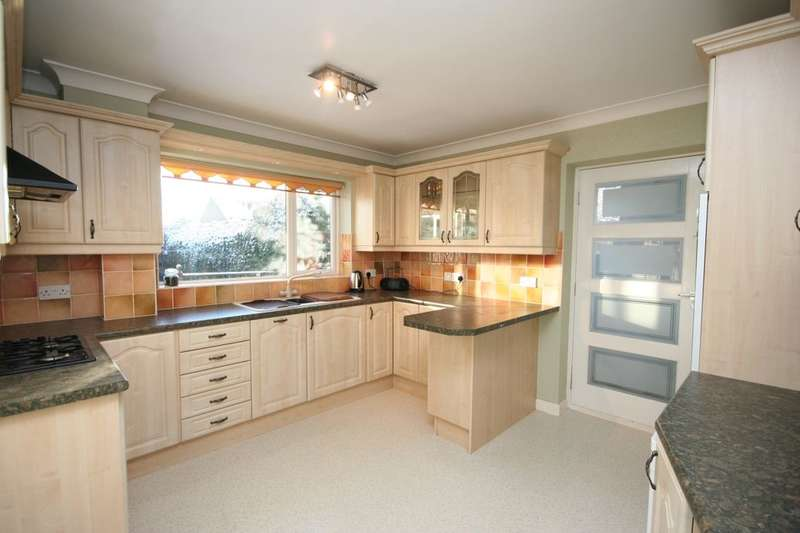4 Bedrooms Detached House for sale in Ainderby Grove, Hartburn, Stockton-On-Tees, TS18