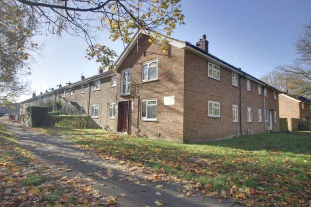 1 Bedroom Apartment Flat for sale in Rydal Mount, Northampton, Northamptonshire, NN3 2AT