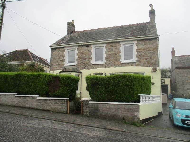 5 Bedrooms Property for sale in Stannary Road Stenalees, St. Austell