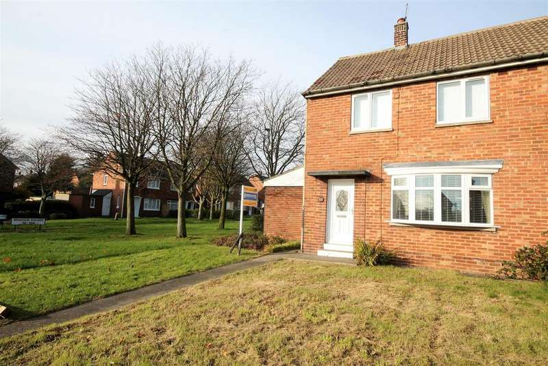 2 Bedrooms House for sale in Newlands Road, Trimdon Village