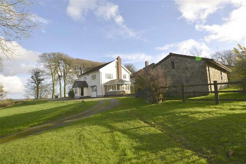 4 Bedrooms House for sale in Old Stable Cottage, Llanteg, Pembrokeshire, SA67