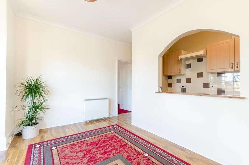 1 Bedroom Flat for sale in Kingston Road, Kingston, KT1