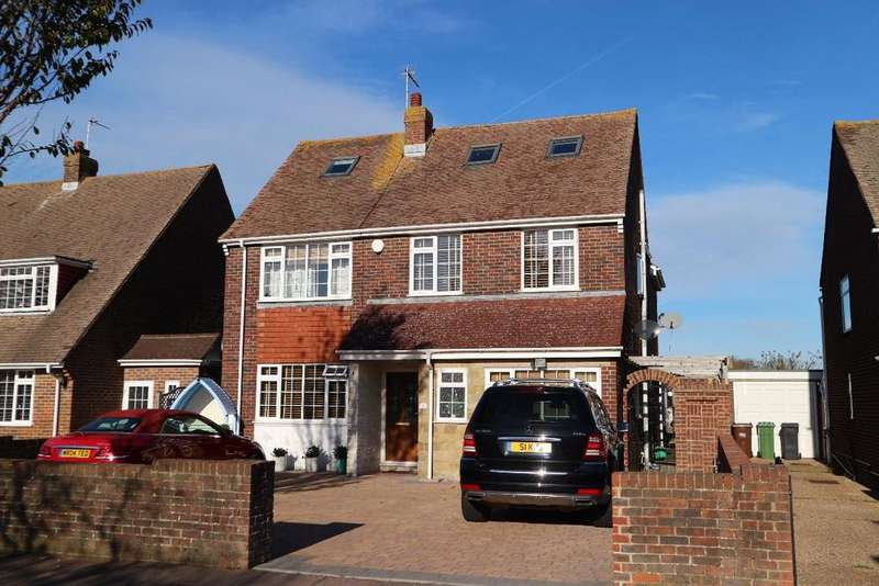 6 Bedrooms Detached House for sale in Stuart Avenue, Old Town