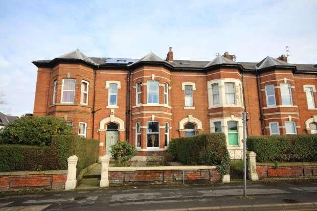 6 Bedrooms Terraced House for sale in Garstang Road, Preston, PR2