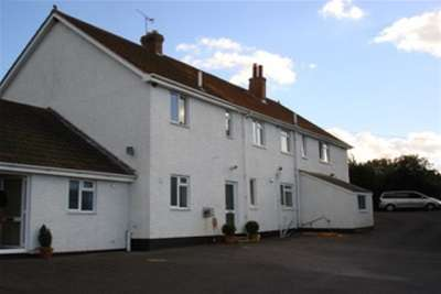 6 Bedrooms Detached House for rent in Angersleigh, Trull