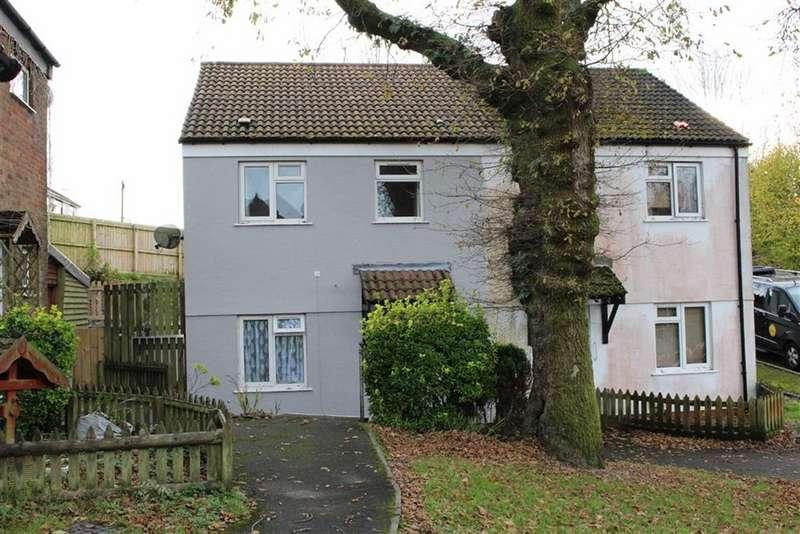 3 Bedrooms Semi Detached House for sale in Cefn Celyn, Dunvant