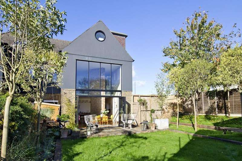 5 Bedrooms House for sale in Wrentham Avenue, Queen's Park NW10