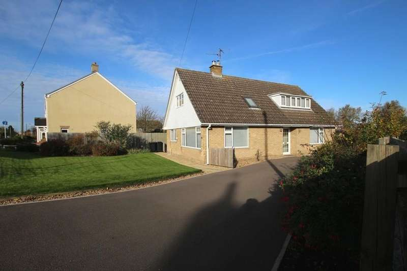 4 Bedrooms Detached House for sale in Wisbech Road, Littleport