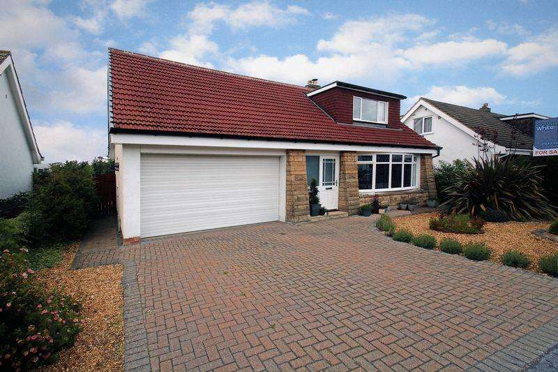 4 Bedrooms Detached House for sale in Ash Grove, Kirklevington, TS15 9NQ