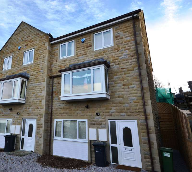 5 Bedrooms Property for rent in Forest Road, Almondbury HD5