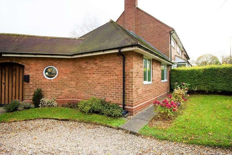 1 Bedroom Property for sale in Turves Green, Longbridge B31