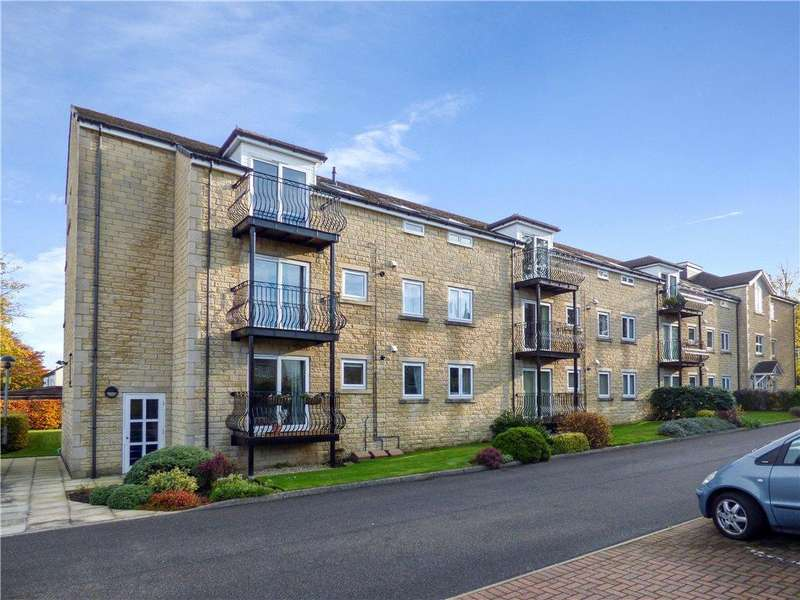 2 Bedrooms Retirement Property for sale in Jim Laker Place, Shipley, West Yorkshire