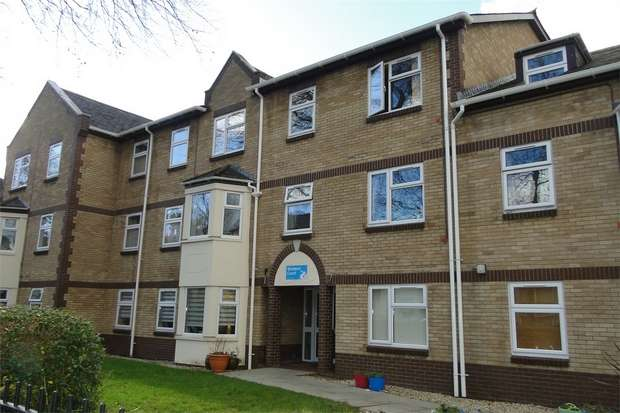 1 Bedroom Flat for sale in Conway Road, Pontcanna, Cardiff, South Glamorgan