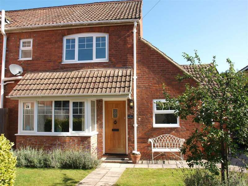 1 Bedroom Semi Detached House for rent in Claytons Meadow, Bourne End