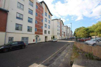 2 Bedrooms Flat for sale in St. Lawrence Road, Newcastle Upon Tyne, Tyne and Wear, NE6