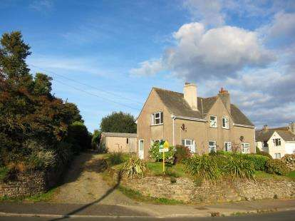 3 Bedrooms House for sale in St Mawes, Truro, Cornwall