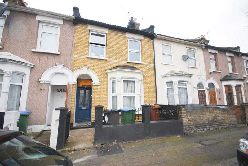 4 Bedrooms Terraced House for rent in Wragby Road, Leytonstone