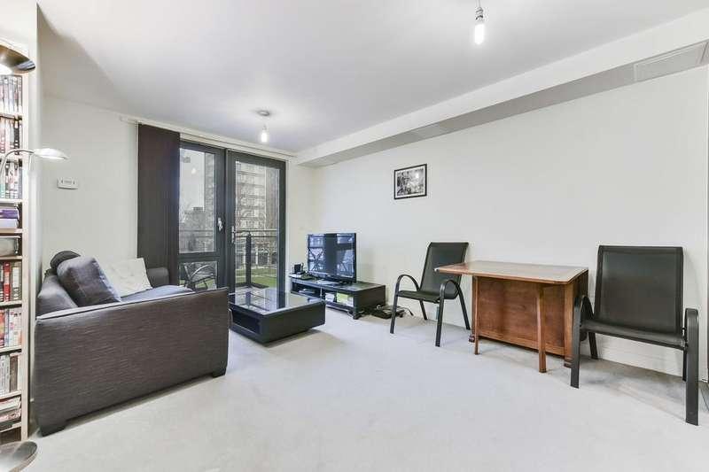 1 Bedroom Flat for sale in Pooles Park, London N4
