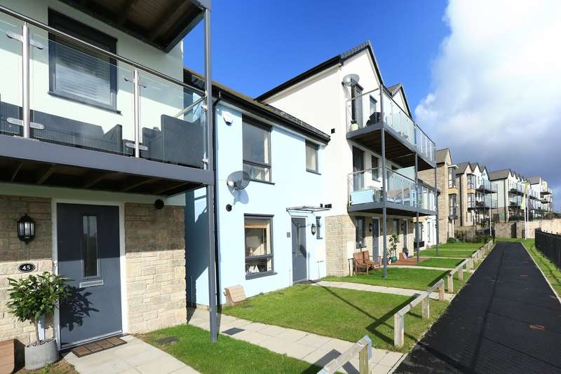 3 Bedrooms House for rent in Plymstock, Plymouth