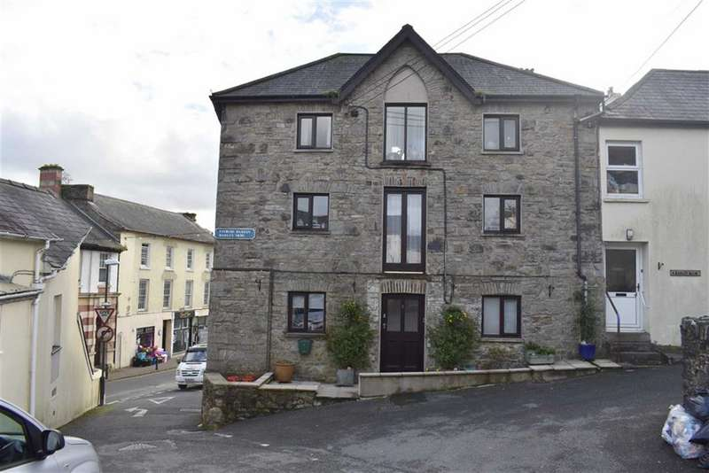4 Bedrooms End Of Terrace House for sale in Barley Mow, Llandysul