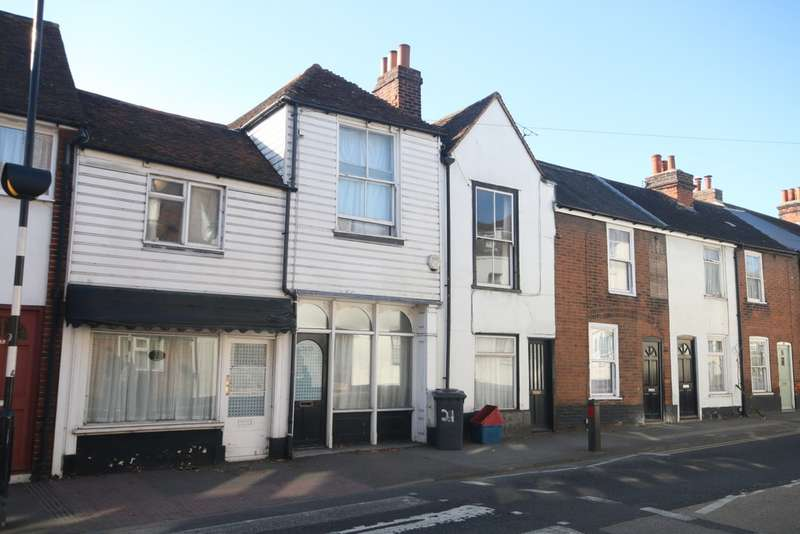 6 Bedrooms Terraced House for rent in Whitstable Road, Canterbury CT2