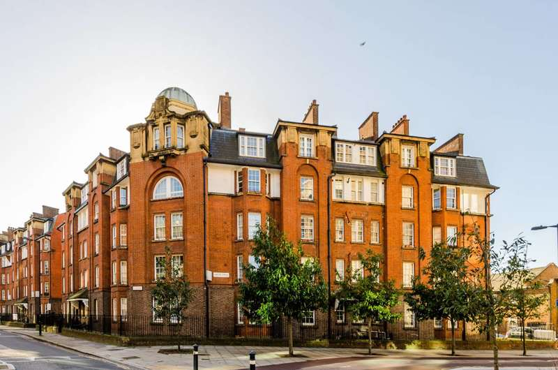 1 Bedroom Flat for sale in Peabody Estate, Elephant and Castle, SE17