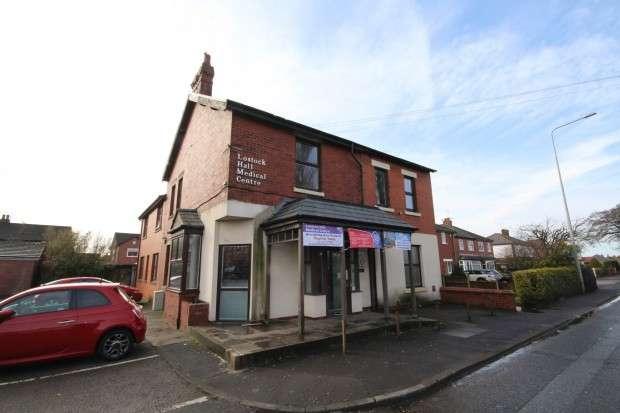Commercial Property for sale in Lostock Hall Medical Centre, Leyland Road, Preston, PR5