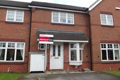 2 Bedrooms House for rent in Minstrel Close, Hucknall
