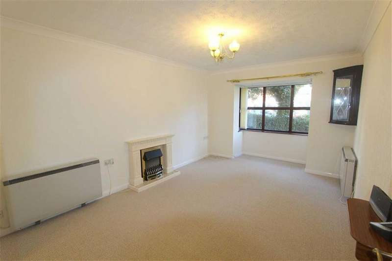 1 Bedroom Apartment Flat for sale in Oxford Road, Lytham St Annes, Lancashire