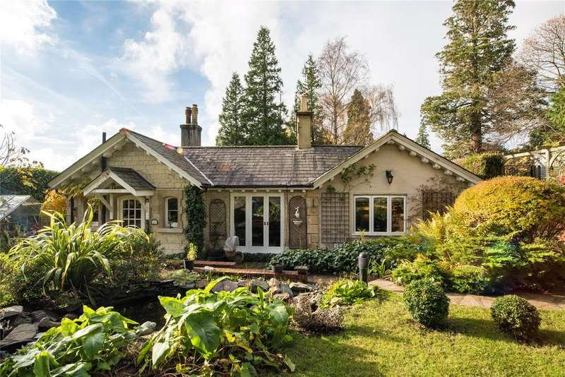 2 Bedrooms Detached House for sale in Buckland Road, Reigate, Surrey, RH2