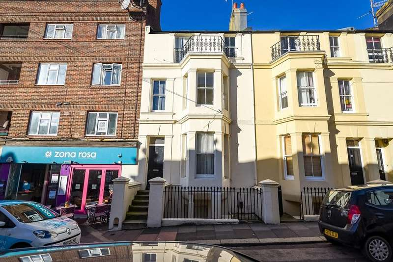 1 Bedroom Flat for sale in College Road , Brighton , bn2