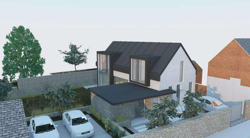 3 Bedrooms Village House for sale in High Street, Long Crendon