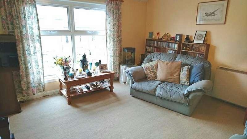 1 Bedroom Apartment Flat for sale in Banbury Road, Brackley