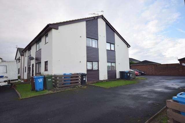 Studio Flat for sale in Hoghton Close, Lytham St Annes, FY8