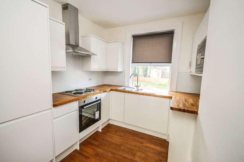 1 Bedroom Flat for sale in Brownhill Road, London, SE6