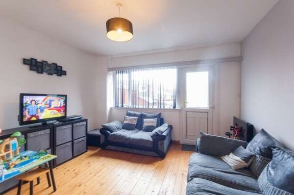 2 Bedrooms Terraced House for sale in Ochiltree crescent