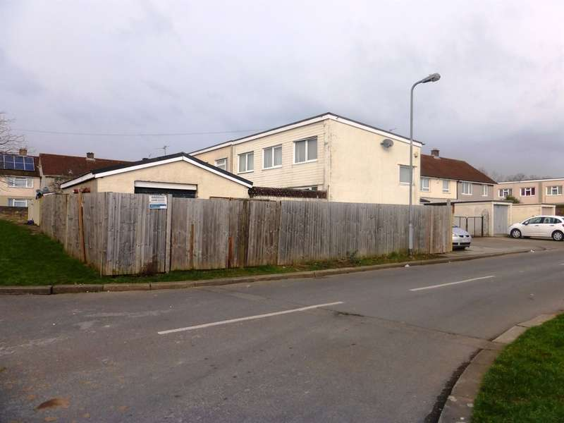 3 Bedrooms End Of Terrace House for sale in Trowbridge Green, Rumney, Cardiff