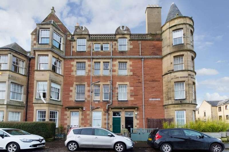 2 Bedrooms Flat for sale in Plewlands Terrace, Morningside, Edinburgh, EH10 5JX