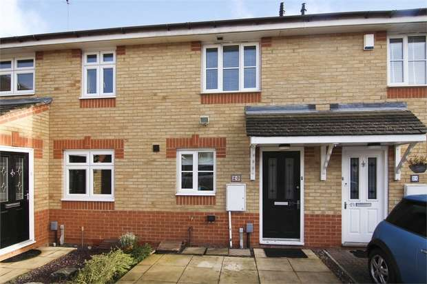 2 Bedrooms Terraced House for sale in Beech Close, Loughton, Essex