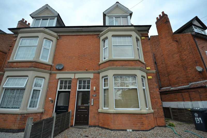 31 Bedrooms Property for sale in London Road, Stoneygate, Stoneygate