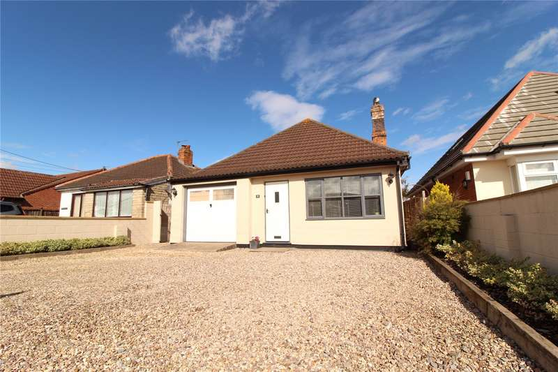 3 Bedrooms Property for sale in Parsonage Road Berrow Somerset TA8