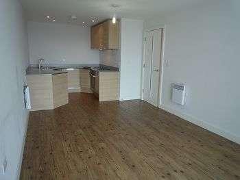 1 Bedroom Flat for sale in i-Land, Essex Street, Birmingham, B5
