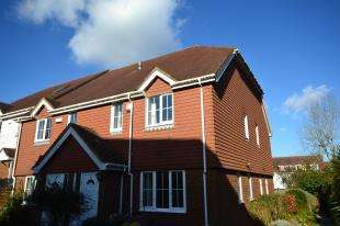 2 Bedrooms End Of Terrace House for sale in Little Park, Durgates, Wadhurst, East Sussex