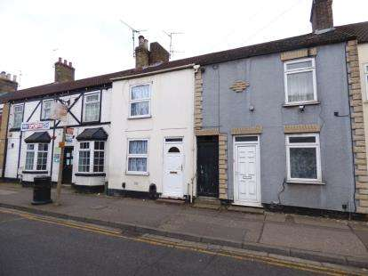 3 Bedrooms Terraced House for sale in Eastfield Road, Eastfield, Peterborough, Cambridgeshire