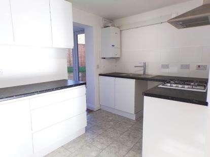 2 Bedrooms Maisonette Flat for sale in Wingate Circle, Walton Park, Milton Keynes